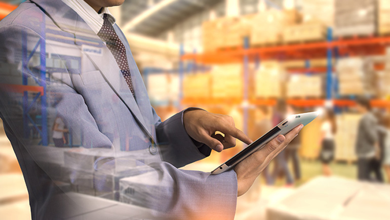 "5 must-have ""required"" features of WMS Warehouse management system"