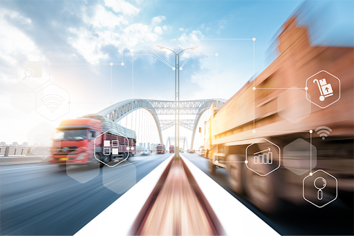 5 benefits of TMS (Transportation Management System)